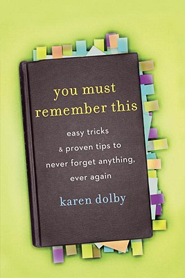 You Must Remember This By Dolby, Karen